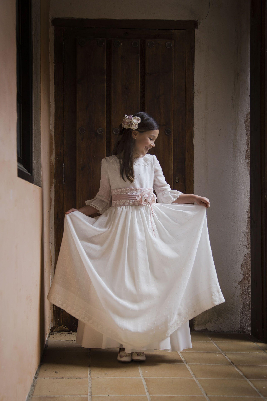 angela coronel-fotografia-comunion-molina de aragon-ainara